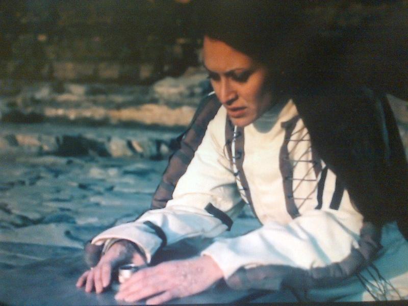 Swimming Music Video